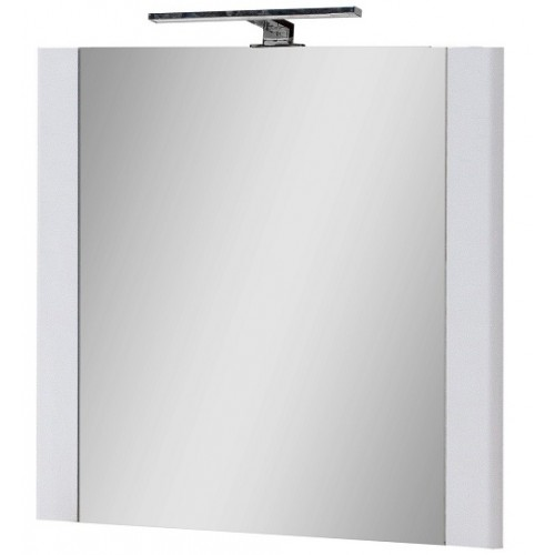 Зеркало Z-Эльба 70 см с Подсветкой
