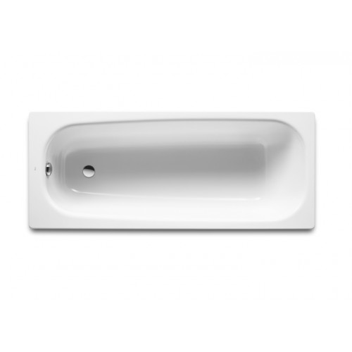 CONTINENTAL ванна 160*70см + сифон Simplex для ванны (311537)