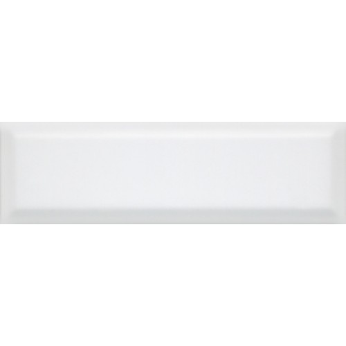 Аккорд белый грань 8,5х28,5